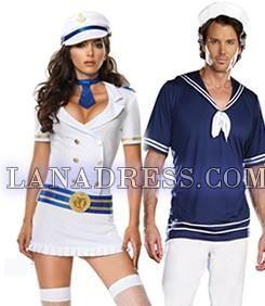 Фотографии карнавальних костюмов моряк