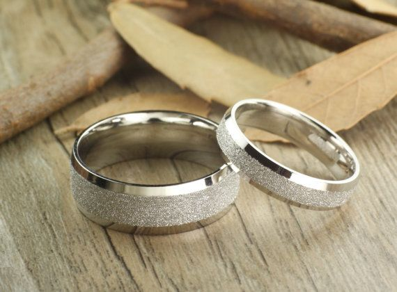 handmade wedding rings promise ring wedding band by jringstudio - Handmade Wedding Rings