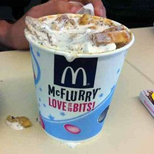 Want to supercharge your dessert? Hidden on McDonald's Secret Menu is the devilishly sweet Pie McFlurry. Learn how to order all the best secret menu items!