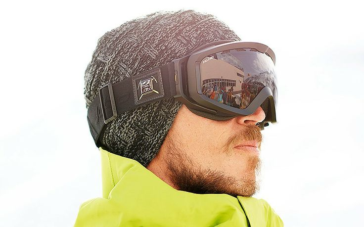 Gear guide: this season's best ski goggles