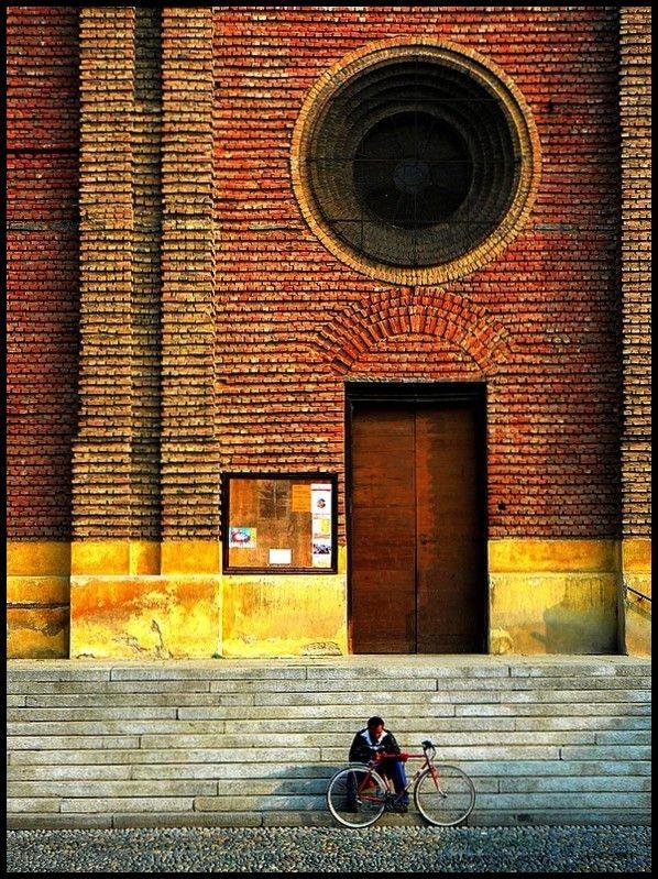 Cathedral of Pavia (Duomo di Pavia), 1488, Pavia, Lombardia, Italy Copyright: Marco Rottigni