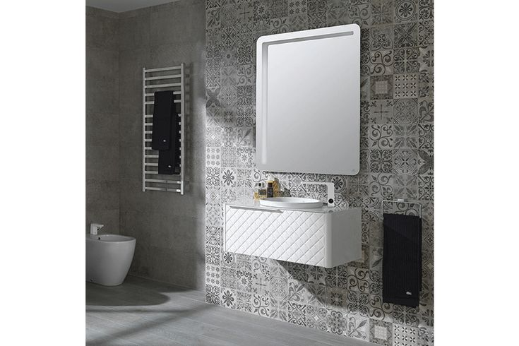 Tips on How to Make your Bathroom Look & Feel Bigger | Porcelanosa