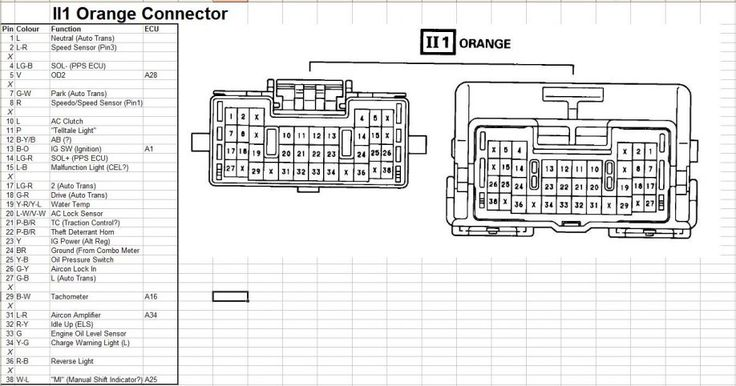 Wiring Diagram. Toyota Hiace Wiring Diagram Stereo Toyota