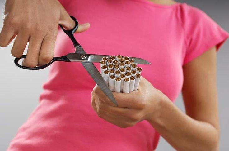 Prestaňte fajčiť a nepriberte pri tom. Nemožné? Ani nie, ak sa na veľký krok vopred poctivo pripravíte.