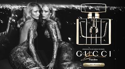 Gucci te trae una muestra gratis de su nueva fragancia Gucci Premiere totalmente gratis. Promoción válida para varios países.