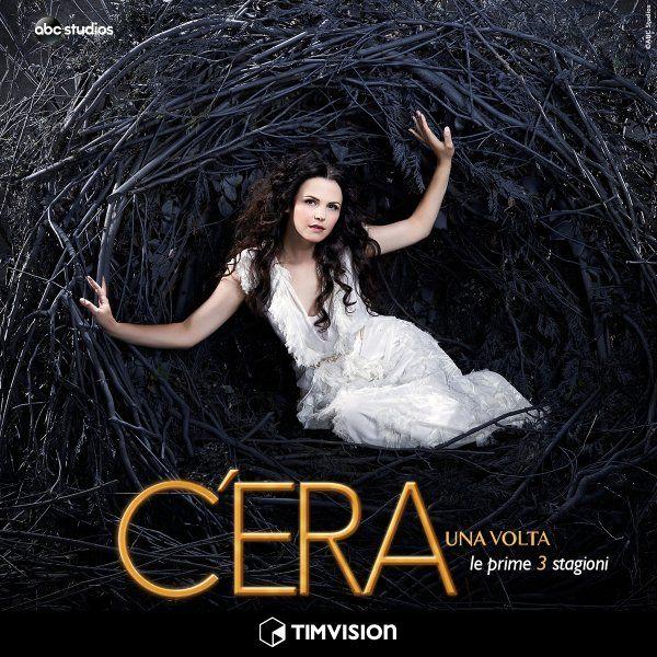 #OnceUponATime #ABCStudios #SerieTv #CeraUnaVolta