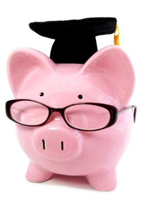 Studenten hebben recht op studie financiering.
