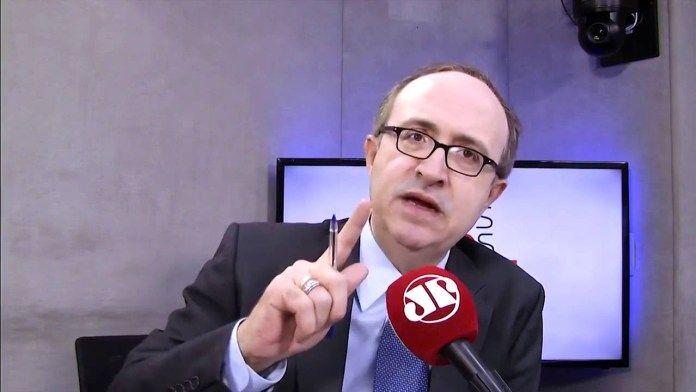 SUED E PROSPERIDADE: Reinaldo Azevedo 'abre o verbo', diz que Moro fez ...