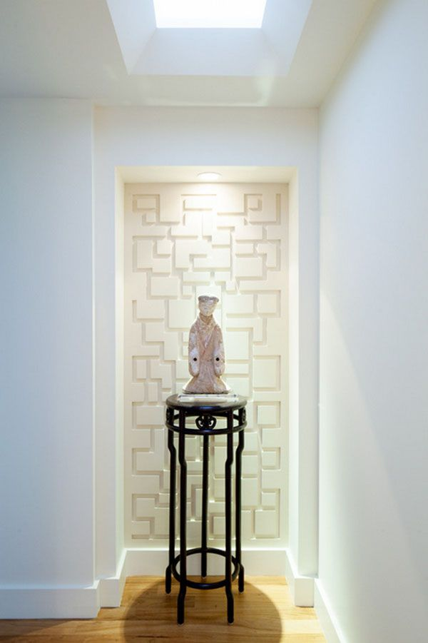 9 Best images about NICHE DESIGN on Pinterest Deco wall