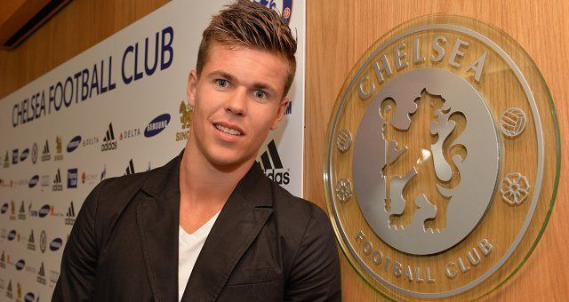 Marco van Ginkel completed his transfer from Vitesse Arnhem on Friday afternoon, and was quickly in to sit down with the official Chelsea website…