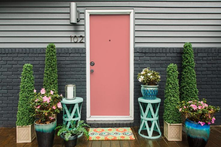 118 best HGTV Spring House images on Pinterest | Outdoor spaces ...