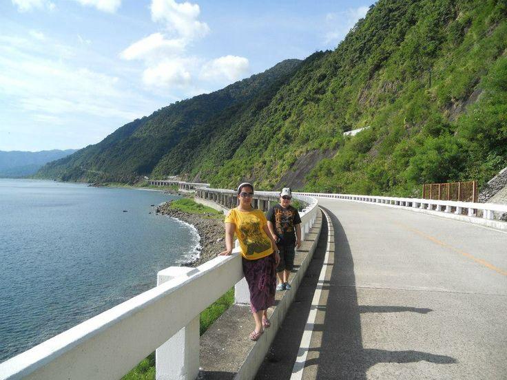 Patapat Viaduct In Pagudpud Ilocos Norte Philippines Beautiful Places I 39 Ve Visited