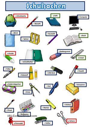 Schulsachen                                                                                                                                                                                 Mehr