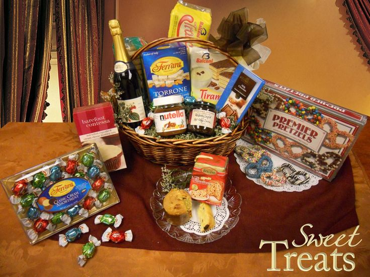22 best uncle giuseppes gift baskets images on pinterest gift premium snack basket the ultimate sweet gift basket this italian themed snack basket negle Gallery