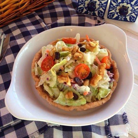 Fit Happy Meals: Pizzalada de pollo