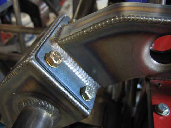 Mig like Tig - Page 6 - WeldingWeb™ - Welding forum for pros and enthusiasts