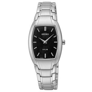 Seiko Solar Watch SUP259 - powered by light energy - 12 month power reserve once fully charged
