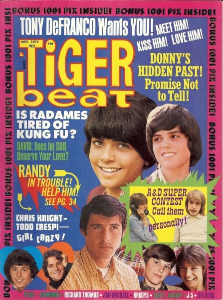 use to buy these magazines to hang up the posters all over my walls :): Beats, Blast, Days, Poster, Beat Magazine I, Magazines, Favorites, Tiger Beat