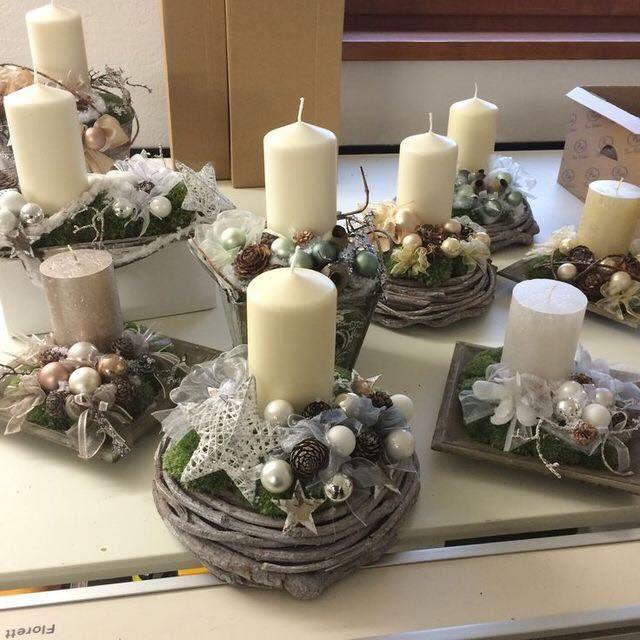M s de 25 ideas nicas sobre decorar velas en pinterest - Ideas para decorar velas ...