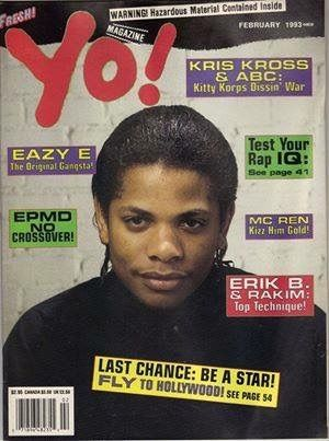 Tomica Woods Wright? (Eazy E's wife) - Page 232