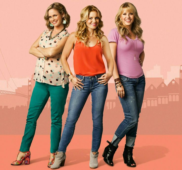 Pin By Amber Gammeter On Fuller House[2016-2020]