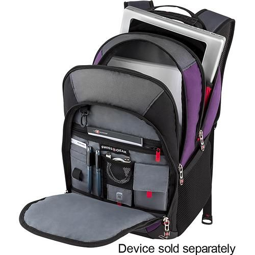 swiss gear backpack purple Backpack Tools