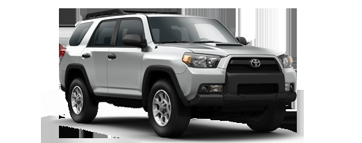 2012 Toyota 4Runner SUV models and prices ... trying to be a little more realistic. lol