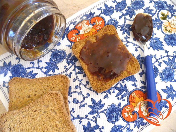 Dulce de leche http://www.cuocaperpassione.it/ricetta/ef3a1f4c-9f72-6375-b10c-ff0000780917/Dulce_de_leche