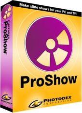 Программа Photodex ProShow Producer 7