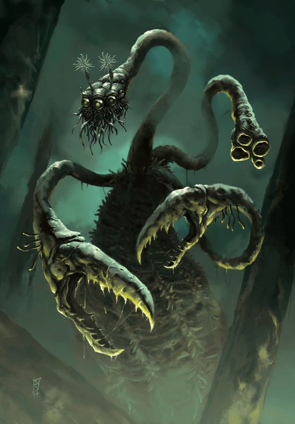 Shadow Out of Time | Lovecraftian Science