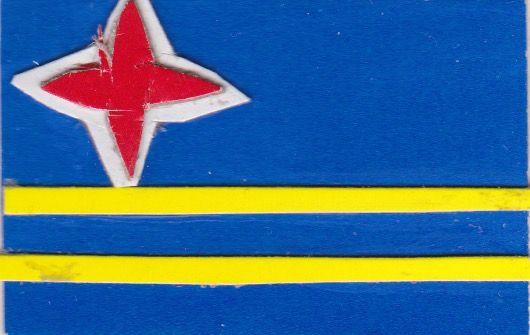 flag day aruba