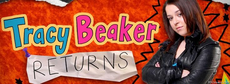 Tracy Beaker Returns❤️