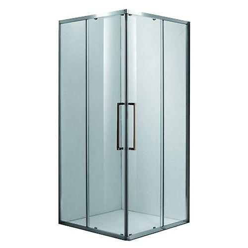 Leroy Merlin Box doccia quadrato Purity 77,579 cm Box