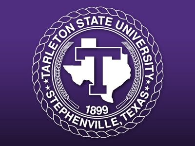 Tarleton State University seal wallpaper ~ Show your Tarleton spirit on your PC or Mac!