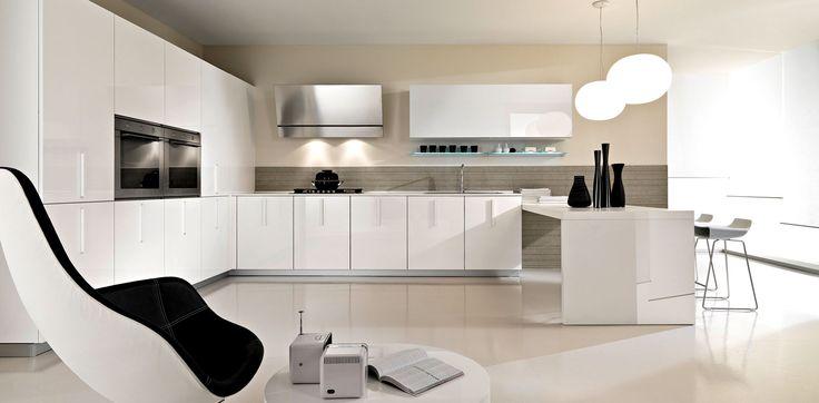 Magika Pedini Collection Platina - Meine Küche