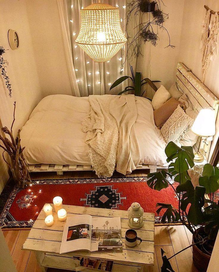 Ich liebe diesen gemütlichen Raum! Was denkst du?…