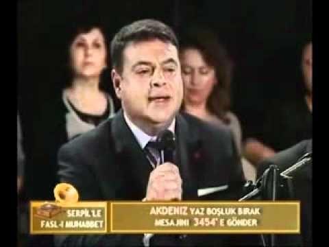 SEN YANIMDA OLSAYDIN - NECDET ÇALIŞ