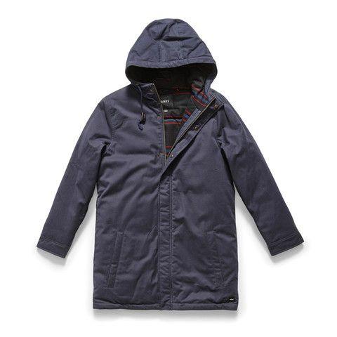 Clifton Jacket
