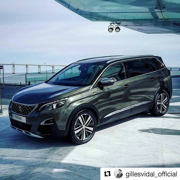 16 best Peugeot 5008 SUV images on Pinterest | Suv reviews ...
