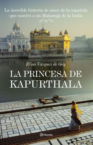 Anita Delgado book about Her incredible life in India