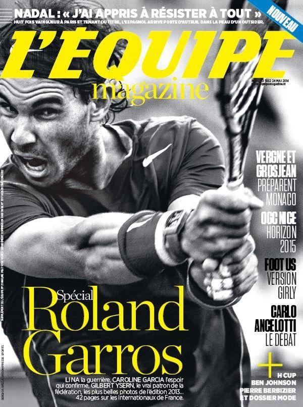 periodismo deportivo de calidad: Las mejores portadas deportivas del año
