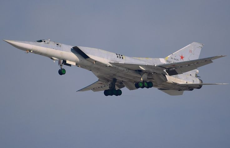 Russian Air Force : Photo