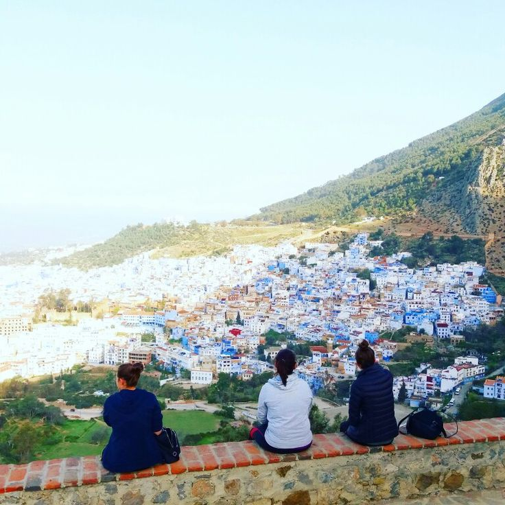 Morocco tour Marrakech to Tangier!  www.travel-visit-morocco.com  Welcome to #visitmorocco only one week #moroccotrip to #explore just the #bestofmorocco from #marrakech to #tangier via #atlasmountains #views #landscape #saharadesert #cameltrekking #desertcamp #fez #volubilis #chefchaouen #experience #adventuretour #adventuretime #fun #lifeexperience #blue #morocco