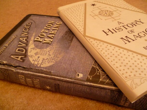 Harry Potter School Book Cover : Unique school book covers ideas on pinterest our