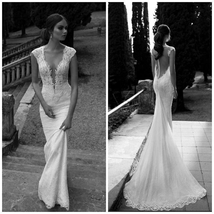 330 best BRIDE STYLE images on Pinterest | Wedding frocks ...