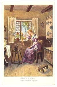 Das Goethezeitportal: Illustrationen der Werke von Goethe