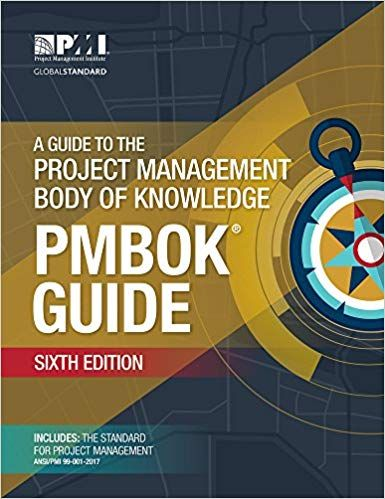 Download Pdf A Guide To The Project Management Body Of Knowledge