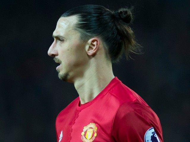 Zlatan Ibrahimovic takes aim at Manchester United's rivals after EFL Cup success