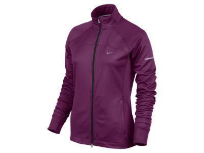Nike Element Thermal Full-Zip Women's Running Jacket - $90
