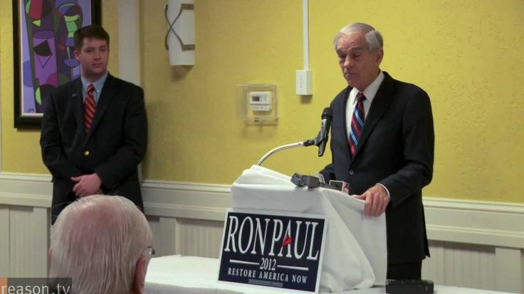 "Ron Paul Expects ""Dramatic Good News"" Night Before Iowa Caucus"